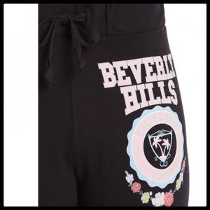 Wildfox Beverly Hills Crest Jack Joggers Nordstrom